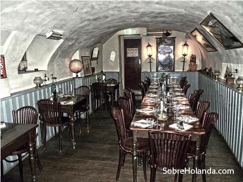 Restaurantes recomendados en Utrecht