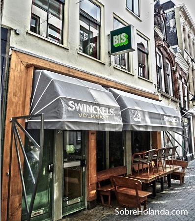 Bis Restaurant Utrecht