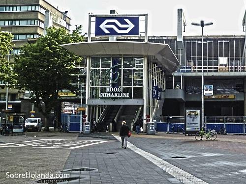 Qué comprar en Utrecht