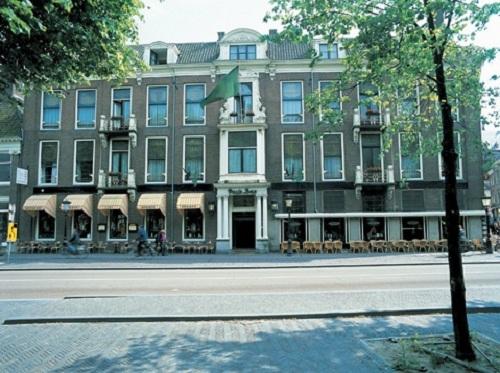 Buscar alojamiento en Utrecht
