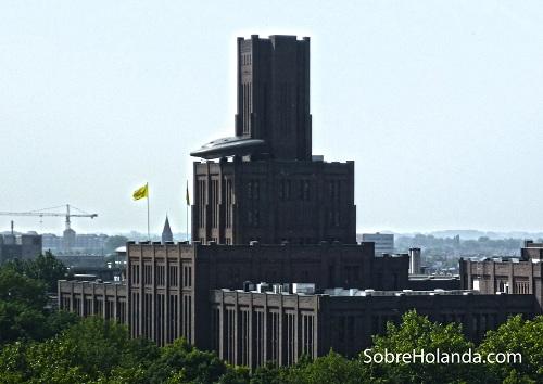 Qué ver en Utrecht