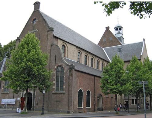 Iglesia de San Juan en Utrecht