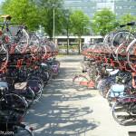 Más información sobre cómo moverse por Utrecht