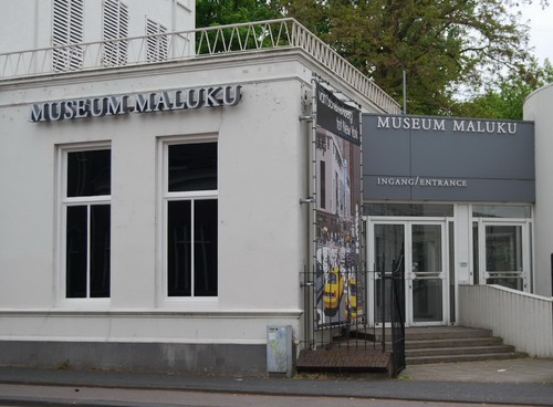 Museo Molucas
