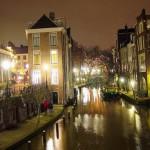 La noche gay en Utrecht