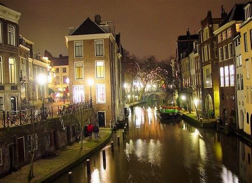 Ambiente Gay en Utrecht