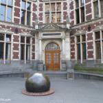Curiosidades en el Museo Universitario de Utrecht