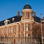 La Casa Holandesa de la Moneda