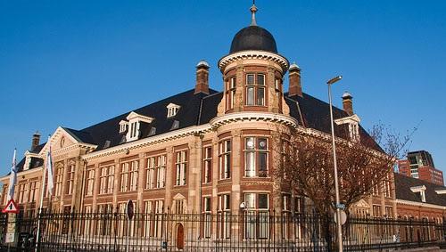 Casa Real de la Moneda de Holanda