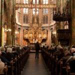 La Iglesia de San Willibrord