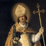 San Willibrord, Obispo de Utrecht