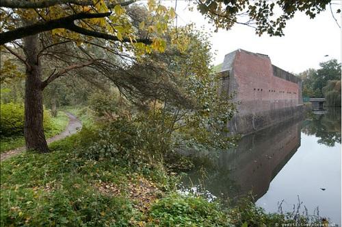 Fortaleza en Utrecht