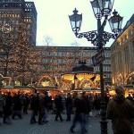Como celebrar la Navidad en Utrecht