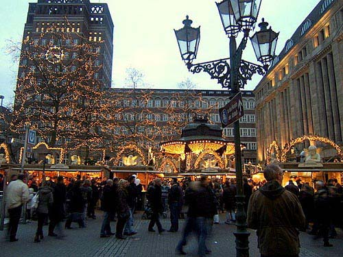 Utrecht en Navidad